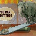 Elephant-Flat