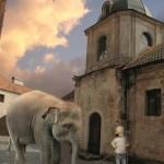 Elephant in Vilnus-lowres