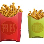 Fries Box-calories-Final