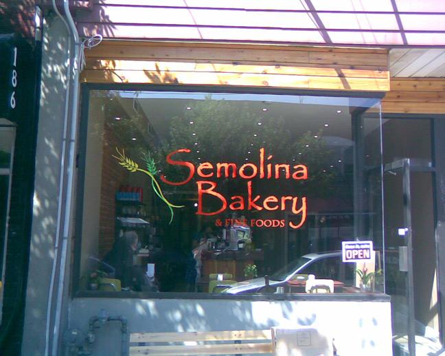 Semolina-2
