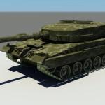 Tadeusz Majewski _Tank_Maxthemutt_December2012